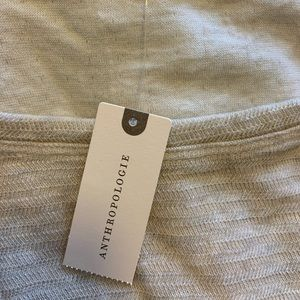 Anthropologie/CP Shades Top